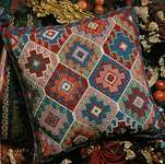 Click for more details of Turkish (tapestry) by Glorafilia