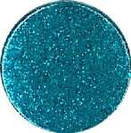 Click for more details of Turquoise Ultra Fine Glitter (embellishments) by Personal Impressions