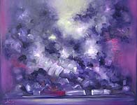 Click for more details of Untitled 4 (oil on canvas) by svetoslav