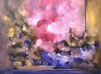 Click for more details of Untitled 6 (oil on canvas) by svetoslav