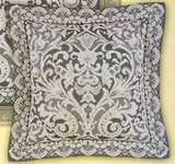 Click for more details of Viennese Lace (cross stitch) by Riolis