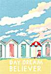 Click for more details of Vintage Beach Huts (cross stitch) by Bothy Threads