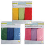 Click for more details of Waterproof PUL Diaper/Nappy Fabric (fabric) by Babyville Boutique