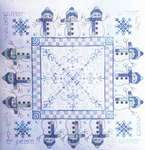 Click for more details of Winter (cross stitch) by Stoney Creek