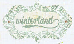 "Click for more details of Winterland Elements Cardstock Stickers 6""x13"" (embellishments) by Fancy Pants Designs Inc"