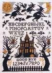 Click for more details of Witching Hour (cross stitch) by The Prairie Schooler