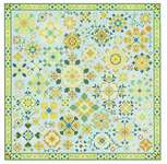 Click for more details of Yellow - Flower A Day (cross stitch) by Carolyn Manning