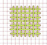 Wickerwork Stitch