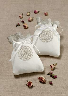 Pot Pourri Bag - click for larger image