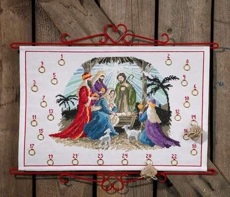 Bethlehem Advent - click for larger image