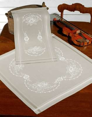 Elegant Table Runner