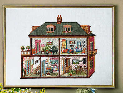 Dolls House - click for larger image