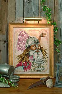 Viking Collage