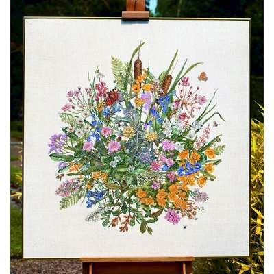 Wildflower Display