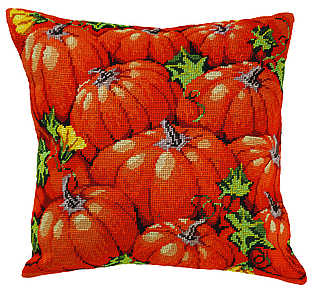 Pumpkins - click for larger image