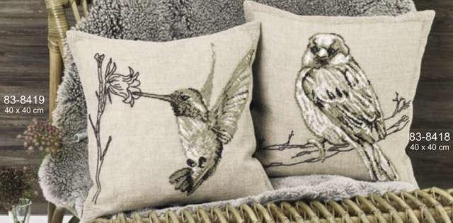 Hummingbird - click for larger image