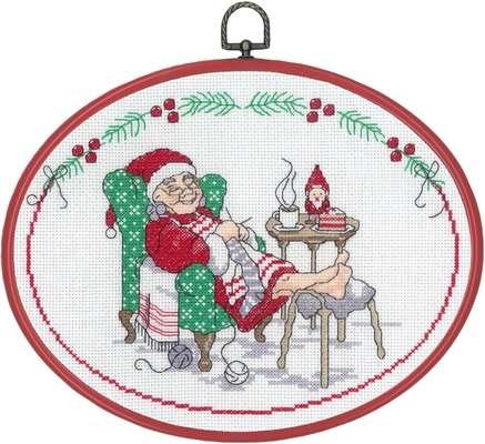 Elf Resting - click for larger image