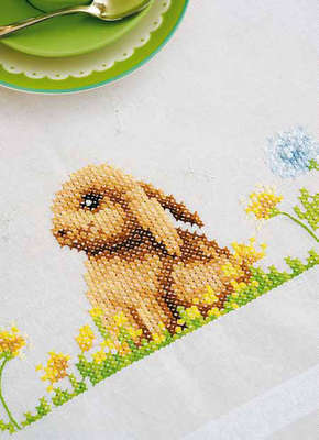 Rabbit Table Cover Kit
