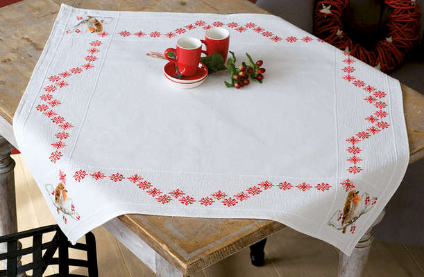 Robin Table Cover