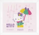 Hello Kitty: A Shower of Hearts