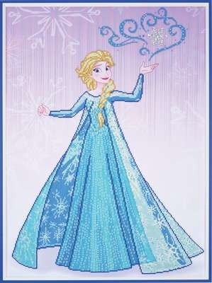 Disney : Ice Magic Elsa