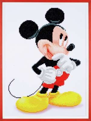 Disney : Mickey Mouse