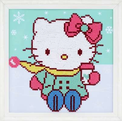 Hello Kitty : In the Snow