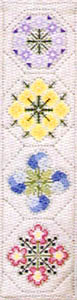 flower wallhanging